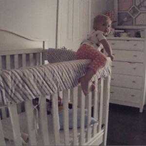 crib-climber